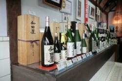 滝澤酒造の商品