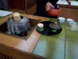 茶の湯体験