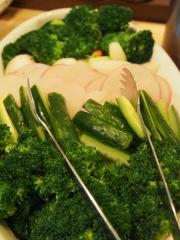 深谷産の野菜